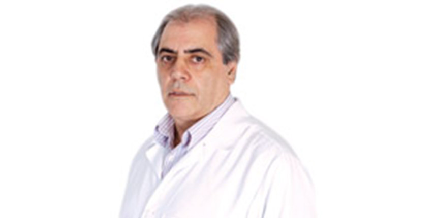 Picture of Dr. Carlos Silvio Martins