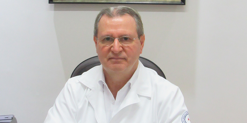 Picture of Dr. José Antonio Martins