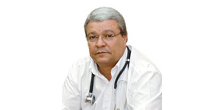 Picture of Dr. José Teixeira de Sá