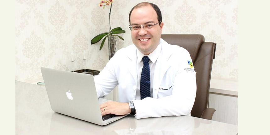 Picture of Dr. Leonardo Marques Gomes