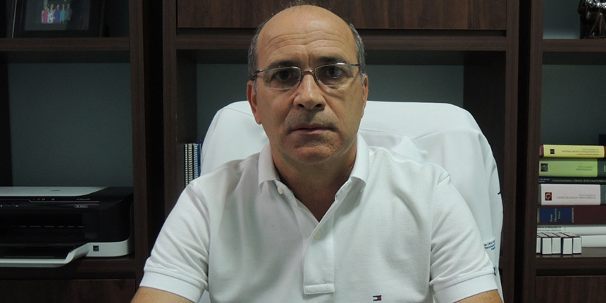 Picture of Dr. Rodrigues Oliveira Martins