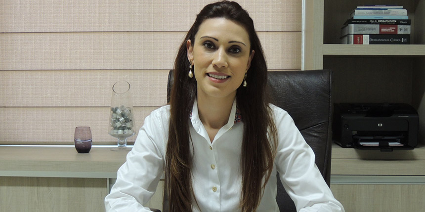 Picture of Dra. Allamanda Moura Pereira