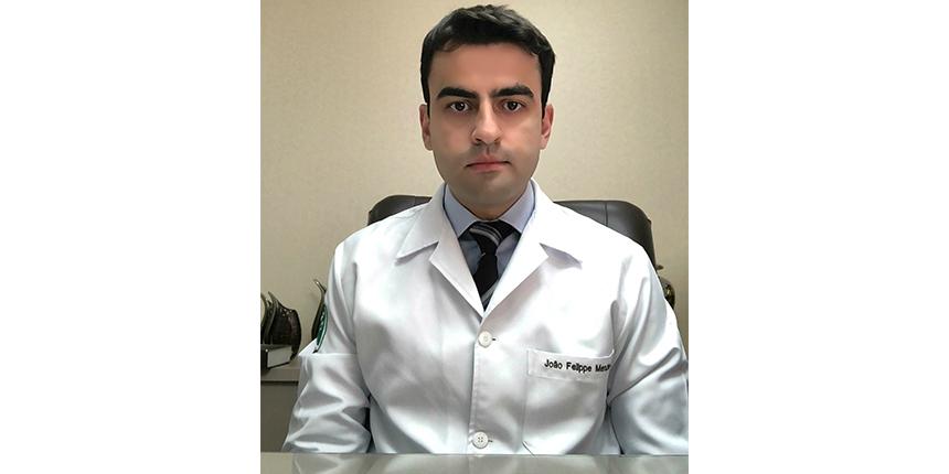 Picture of Dr João Felippe Mendes